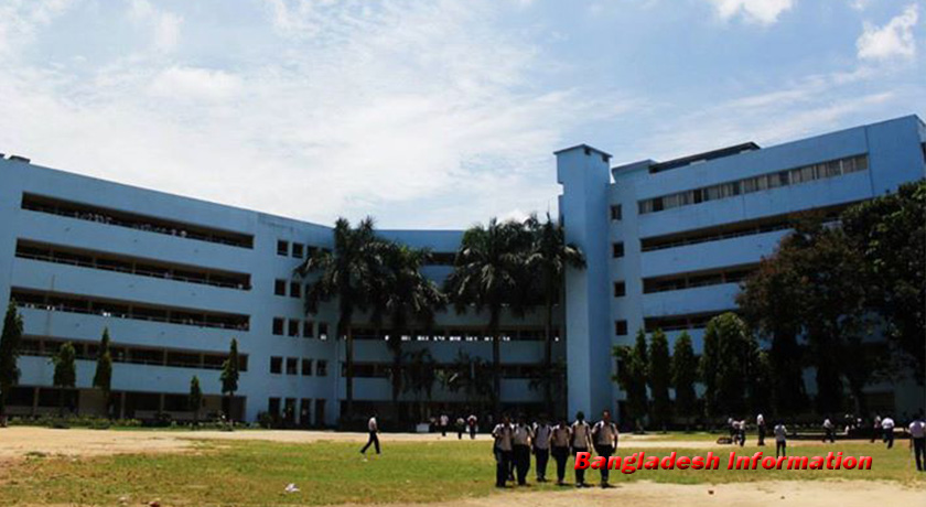 Adamjee Cantonment Public School and college