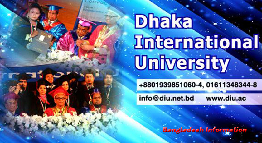 Dhaka International University