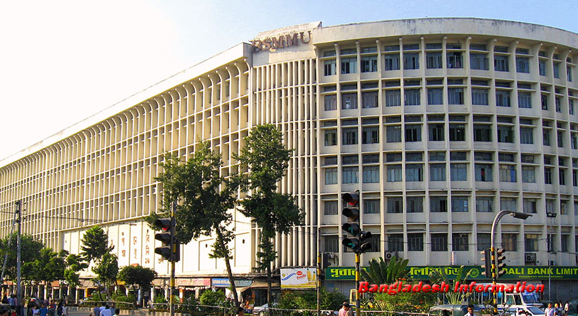 Bangabandhu Sheikh Mujib Medical University