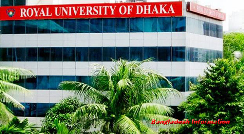 Royal University of Dhaka