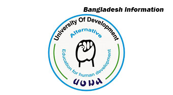 University of Development Alternative