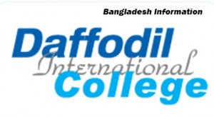 Daffodil International College