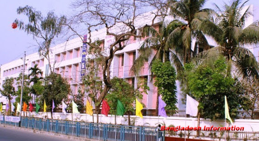 Bangladesh University of Textiles