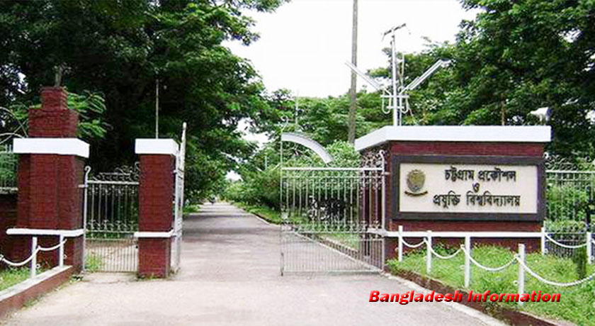 Chittagong University of Engineering and Technology