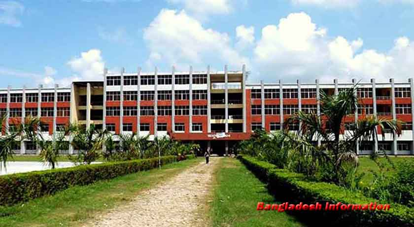 Jessore University of Science and Technology