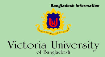 Victoria University of Bangladesh