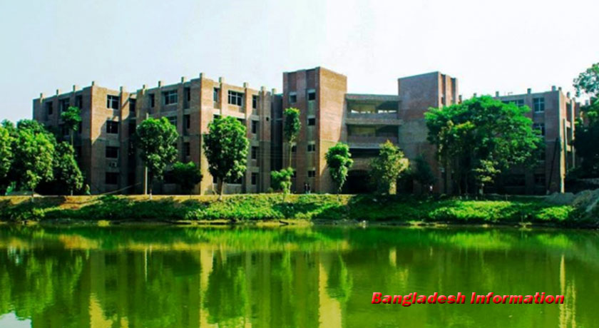 Mawlana Bhashani Science and Technology University